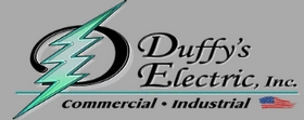 Duffy's Electric, Inc.