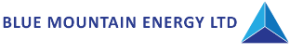 Blue Mountain Energy Ltd