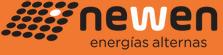Newen Energías Alternas, S.A. de C.V.