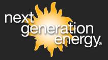 Next Generation Energy