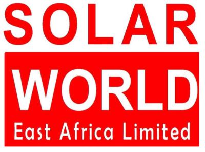 Solar World East Africa Ltd