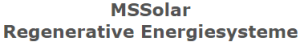 MS Solar