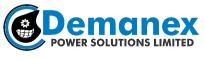 Demanex Power Solutions Ltd