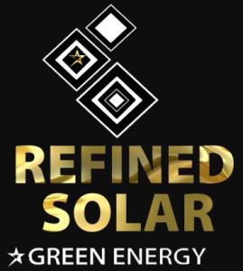 Refined Solar Energy