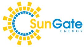 Sun Gate Energy Sdn. Bhd.
