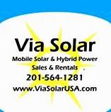 Via Solar LLC