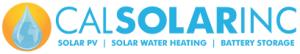 Cal Solar, Inc.