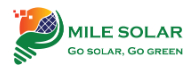 Foshan MILE Solar Technology Co., Ltd