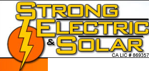 Strong Electric & Solar