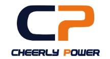 Shenzhen Cheerly Power Co., Ltd.