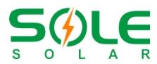 Shenzhen Sole New Energy Limited