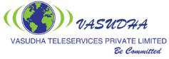 Vasudha Teleservices Pvt. Ltd.