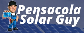 The Pensacola Solar Guy