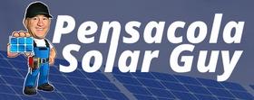 The Pensacola Solar Guy