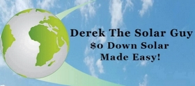 Derek The Solar Guy