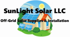 SunLight Solar LLC