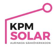 KPM Solar Oy