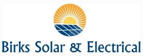 Birks Solar & Electrical