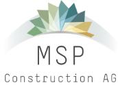 MSP Construction AG