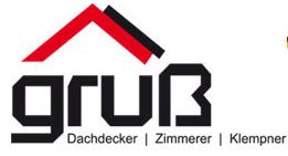 Dächer von Christoph Gruß GmbH