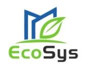 EcoSys Infra