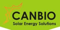 Canadian Bio Energy
