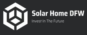 Solar Home DFW