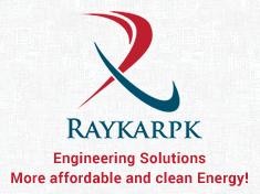 Raykarpk Inc