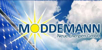 Moddemann Neue Energien GmbH