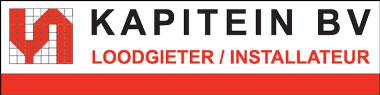 Kapitein BV Installateur en Loodgieter