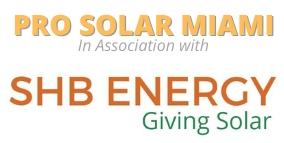 Pro Solar Miami