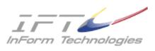 IFT InForm Technologies, as