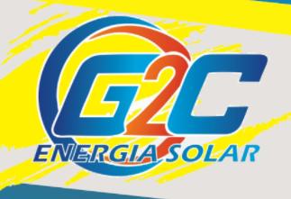 G2C Energia Solar
