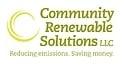 Community Renewable Solutions LLC