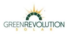 Green Revolution Solar, LLC