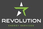 Revolution Energy Services Ltd.