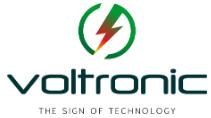 Voltronic Technologies Pvt. Ltd.