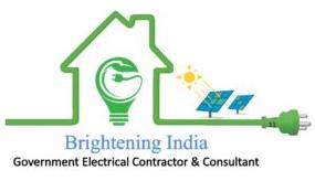 Brightening India