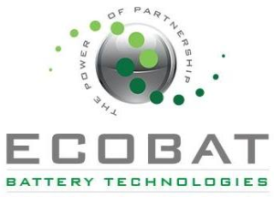 Ecobat Battery Technologies