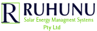 Ruhunu Solar Energy Management Systems Pty. Ltd.