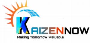 Kaizen Now Solar