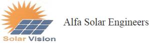 M/s Alfa Solar Engineers