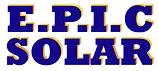 E.P.I.C Solar (Pty.) Ltd.