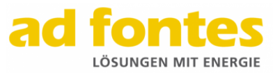 Ad Fontes Solartechnik