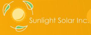 Sunlight Solar, Inc.