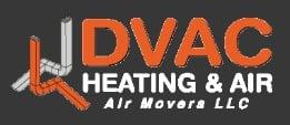 DVAC Heating & Air LLC