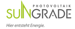 Sungrade Photovoltaik GmbH