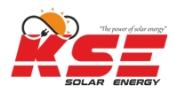 KSE Solar Energy