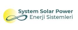 System Solar Power Enerji Sistemleri