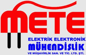Dikili Mete Elektrik Elektronik Mühendislik ve Müşavirlik San Tic Ltd Şti